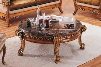 COFFEE TABLE AU-2951-105