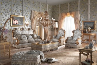 BARONE SITTING ROOM