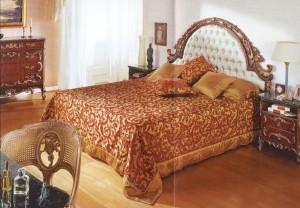 DELIZIA 2002 bedroom