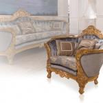 Copia di nobile armchair