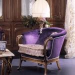 Edenica Lux - armchair