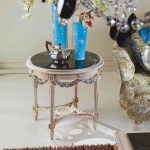 SIDE TABLE 2894