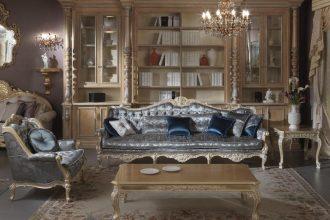 11.sitting room Cardinale 290x90x112. 100x90x105h