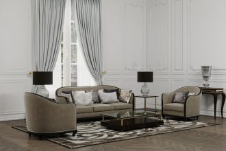 NEW YORK COLLECTION BY ALLIEVI