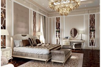 new york bedroom W.